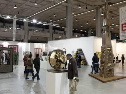 MiArt, l'arte conquista i visitatori +10%