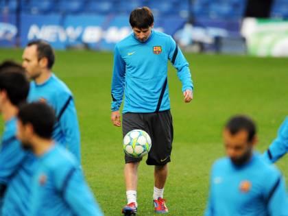 Di Matteo contro Messi e la storia