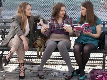 """Da """"Girls"""" a """"Glee"""", ora la tv  punta sui giovani anti moda"""