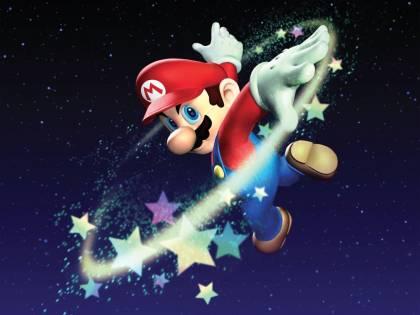 SuperMario non corre più<br />E la Nintendo va in rosso