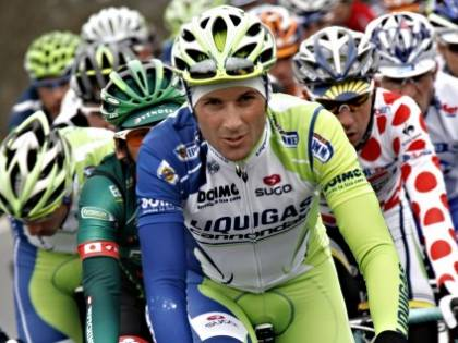 """""""Voglio la mia terza rosa poi piloterò Nibali al Tour"""""""