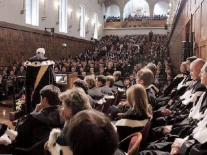 Nuovo rettore alla Cattolica.  Ornaghi verso la Camera: è corsa per la successione