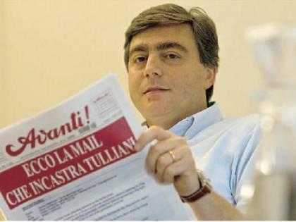 Lavitola, altri sei mesi di indagini su Berlusconi
