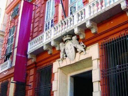 Nei palazzi dei nobili, sognando principi e cardinali