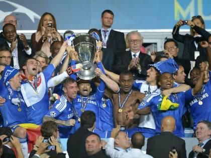 La Champions al Chelsea:<br />vittoria ai rigori sul Bayern<br />Il trionfo di Di Matteo