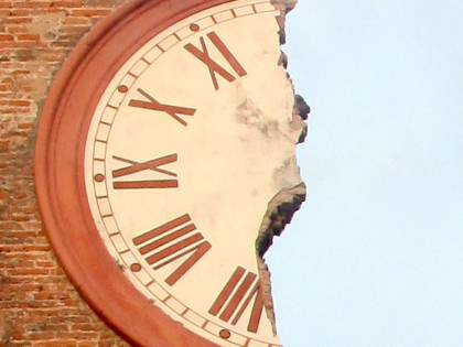 Terremoto in Emilia, in arrivo 670 milioni dalla Commissione Ue