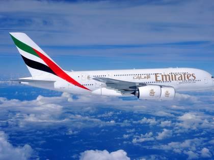 Malpensa, Emirates triplica<br />i voli giornalieri per Dubai
