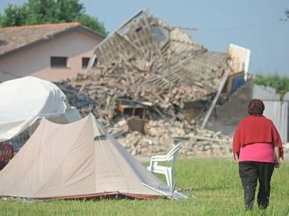 Calamità, l'Ue indaga sugli aiuti dall'Italia alle imprese colpite