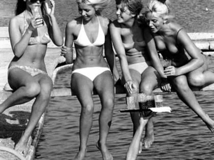 """""""I miei primi cinquant'anni...""""<br />Mezzo secolo di Costa Smeralda<br />tra glamour, spiagge vip e natura"""