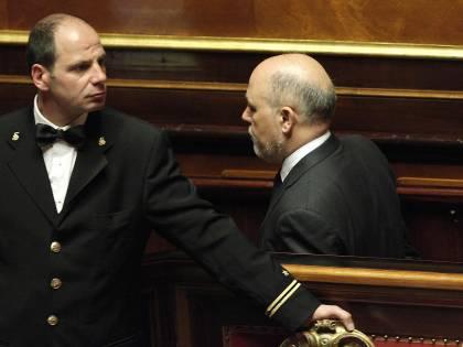 Senato, sì all'arresto di Lusi Ok della Camera all'uso di intercettazioni per Verdini