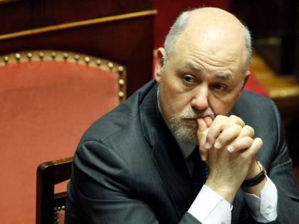 """Lusi si difende dalle accuse: """"Nessun patteggiamento Mi fido della magistratura"""""""