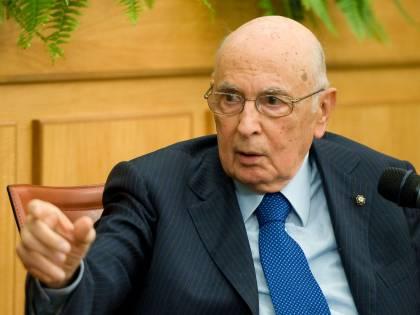Il Colle è accerchiato Napolitano non parla e ostenta tranquillità