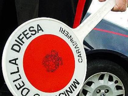 «Picchiato in caserma» Carabinieri condannati per le botte a un ubriaco