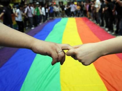 """""""L'omosessualità è decisa dai geni"""", la ricerca di Michael Bailey"""