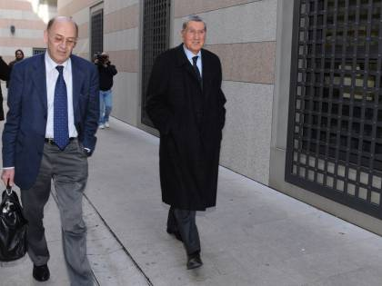 Trattativa Stato-mafia, rinviati a giudizio 12 indagati