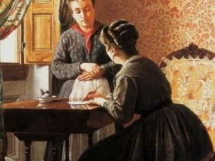 La macchia di Borrani è degna di Vermeer