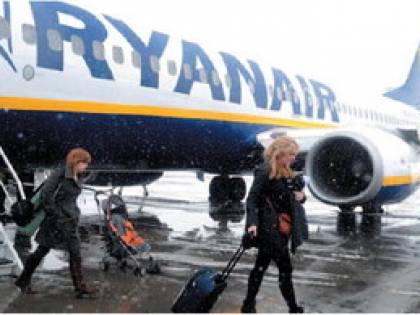 Rivoluzione Ryanair: secondo bagaglio a bordo, voli silenziosi e tariffe flessibili