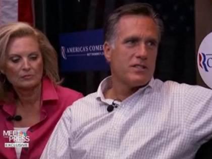 Dietrofront di Romney: la riforma sanitaria di Obama non è tutta da buttare