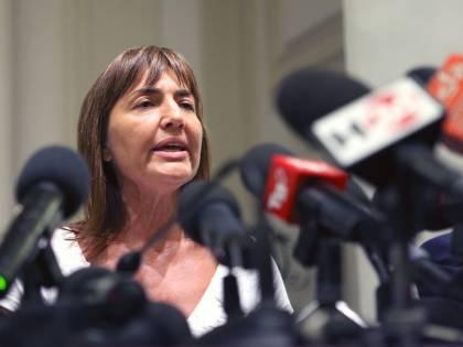 Appalti pubblici, chiesta l'archiviazione per Renata Polverini