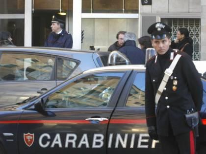 Roma, assalto a portavalori: gravi due vigilante
