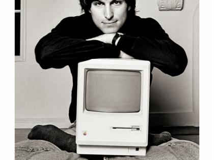 Steve Jobs e le sue creazioni