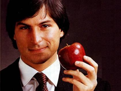 Amante focoso ma padre terribile, parla la ex di Steve Jobs