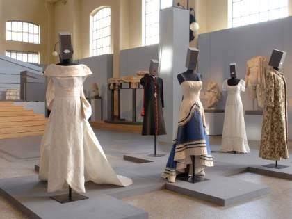 """60 anni di made in Italy"", in mostra a Roma"