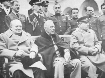 Morta Goar Vartanyan: la spia che salvò Churchill, Roosevelt e Stalin