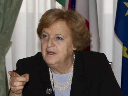 """Lazio, Cancellieri: """"Elezioni insieme alle politiche"""""""