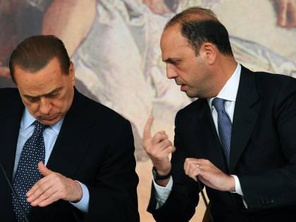 Berlusconi venduto al Pd
