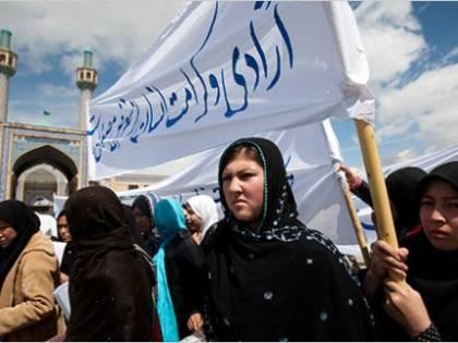 Afghanistan, se il prezzo della pace sono i diritti delle donne