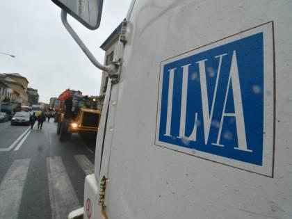 Ilva, l'azienda chiederà la cassa integrazione per oltre 6.500 operai