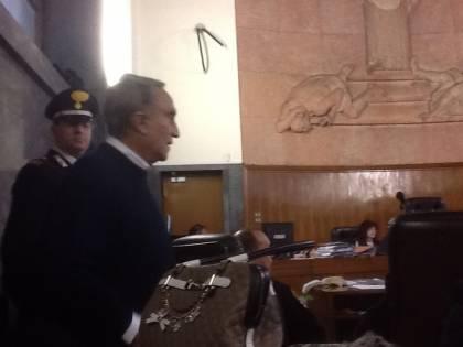 """Emilio Fede: """"Chiederò la grazia a Mattarella"""""""