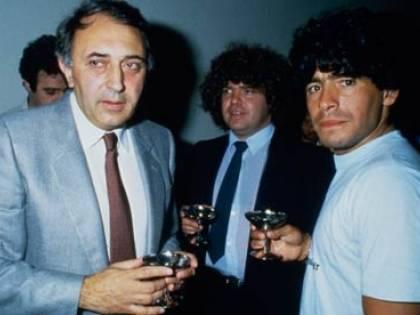 """Ferlaino choc: """"Se Pessotto fosse stato al Napoli non avrebbe tentato il suicidio"""""""