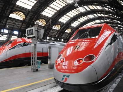 Trenitalia, dimezzati i rincari sugli abbonamenti Frecciarossa