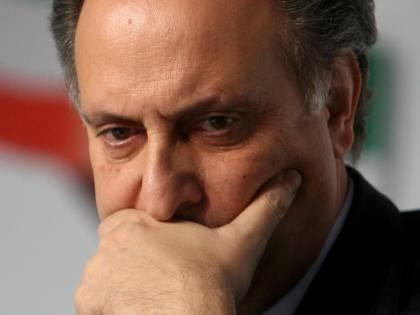 Finmeccanica, sponsor politici nel mirino: Cesa è indagato