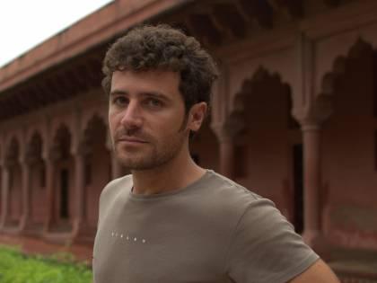 Liberato Andrea Calevo, l'imprenditore rapito a Lerici