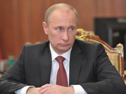 Putin: alti funzionari in pensione a 70 anni