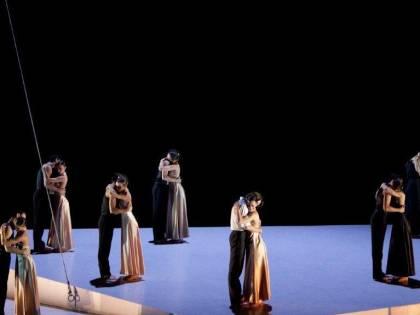 «Roméo et Juliette» danza correttamente sull'attualità Trionfo per Conlon