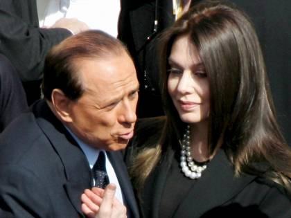 Berlusconi fa ricorso contro la sentenza di dirvorzio dalla Lario