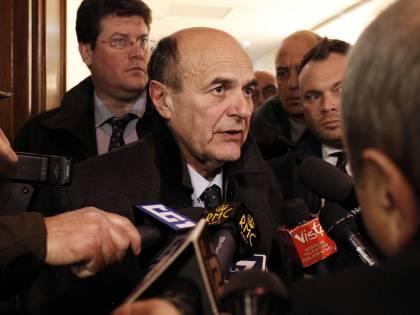 Bersani sgambetta Monti e riempie le liste di ex Dc