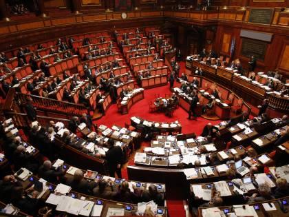 Riforme, emendamento ripristina l'immunità per tutti i parlamentari
