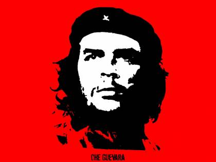 """Una via dedicata al Che e la figlia in una scuola. Ira Fi: """"È un assassino"""""""