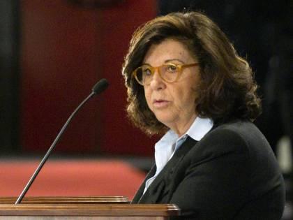 """La Severino a gamba tesa: """"Sulla mia legge tutti d'accordo Ora il Parlamento la applichi"""""""