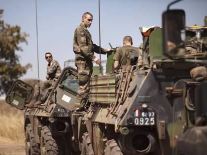 Nasce l'esercito dell'Europa Ma l'Italia (per ora) resta fuori