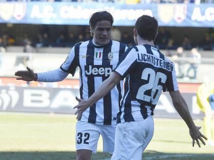 La Juventus sempre più nei guai: attacchi di panico per Lichtsteiner