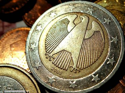 Nelle nostre tasche sempre più euro falsi