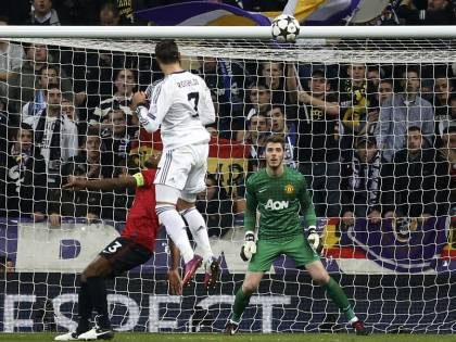 Ferguson ingabbia Mou Ronaldo tiene in vita il Real