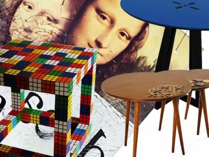 """I """"Reflessi"""" del design brasiliano in mostra a Milano"""