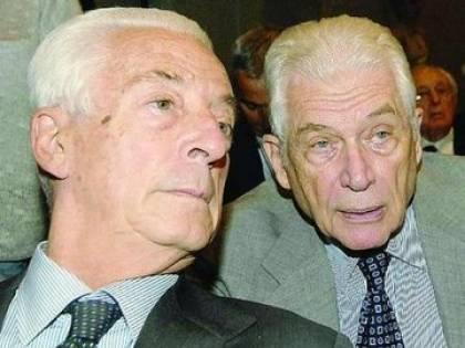Ifil-Exor, condannati Gabetti e Grande Stevens
